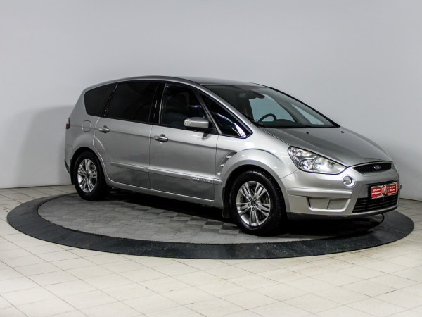 Ford S-MAX 2007 г.